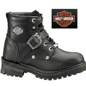 Harley Davidson | Women's Faded Glory Riding Boots